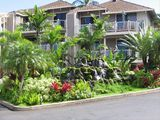 12 Acres of tropical landscaping