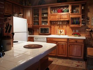 Estes Park house photo - Kitchen