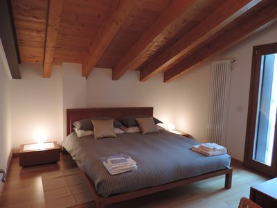 Spilimbergo - Modern 2 Bedroom Apartment With Rooftop Terrace In Friuli -