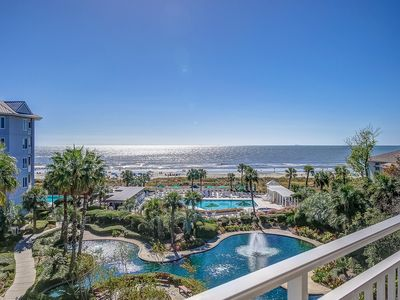 1405 SeaCrest ~ Receive 20% Off Weekly Stay Now - Dec 31! Renovated & Ocean View
