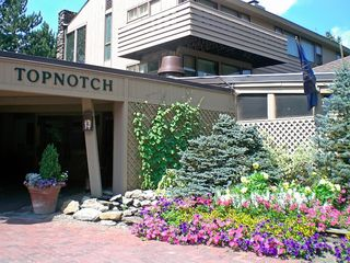 Stowe condo photo - Topnotch Resort - New Resort Entrance Coming December 2012 !!!