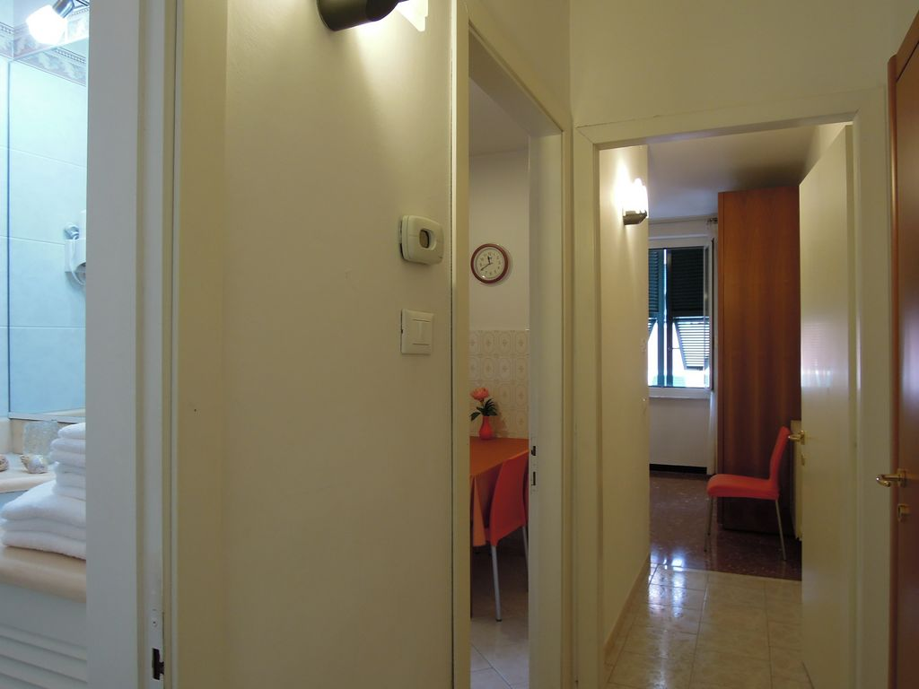 Holiday apartment 305558