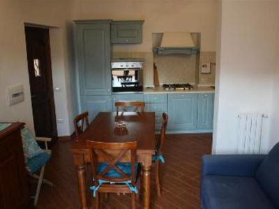 RENOVATED APARTMENT IN CENTER, WITH LARGE TERRACE, WIFI, DISH