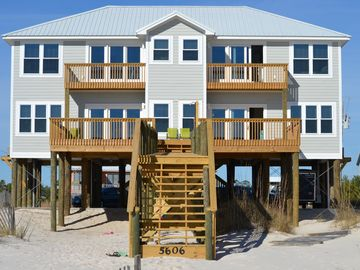 Fort Morgan house rental - Welcome!