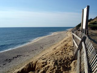 Wellfleet house photo - Cahoon Hollow Beach-only 1 mile away!