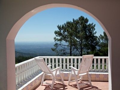 Spacious Villa With Pool, Great Views and Secluded Location