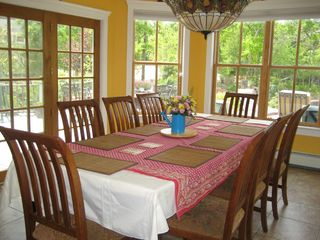 Hampton Bays house photo - Breakfast Nook