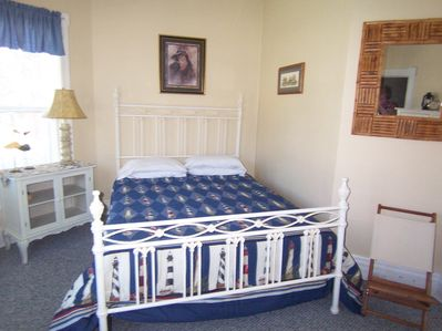 The Nautical A - 6 Bedroom House - Sleeps 16