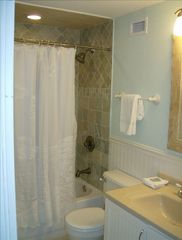 South Padre Island condo photo - Lighthouse bath