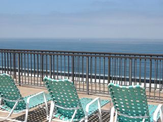 Pacific Beach condo photo - Roof Deck