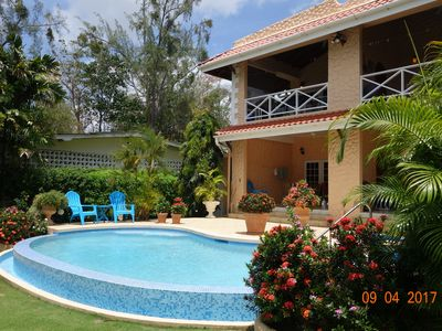 4 BEACHFRONT apartm. with Direct Beach Access and stunning view to the sunsets - Mot Mot