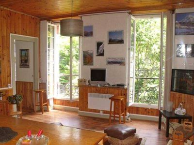 Holiday apartment, 46 square meters , Laruns, France