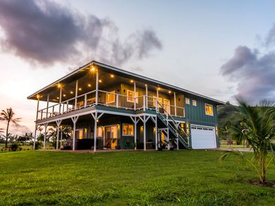 WINTER SPECIAL!!!  Gorgeous N Shore Home Near Turtle Bay-  Short Walk To Beach!