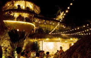 Sayulita house photo - More wedding fun!