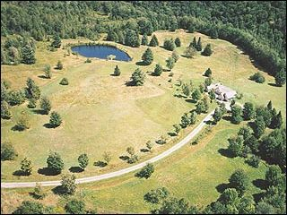 Warren house rental - 33 Secluded Acres - and only minutes to everything