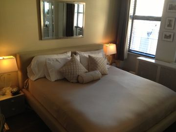 Manhattan APARTMENT Rental Picture