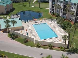 Hutchinson Island condo photo - One of the other Extra Pools (3 total), Kiddie Pool, Hot Tub and Sauna