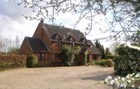 Luxury Country House - Ardleigh, Dedham, Constable Country 1 hr to London