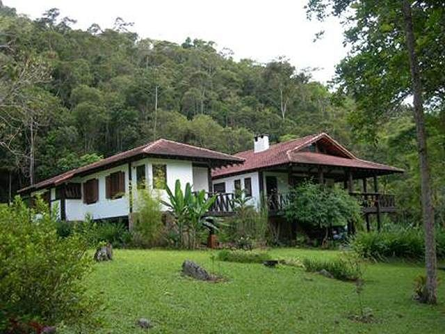 Exlusive country home in Macaé de Cima