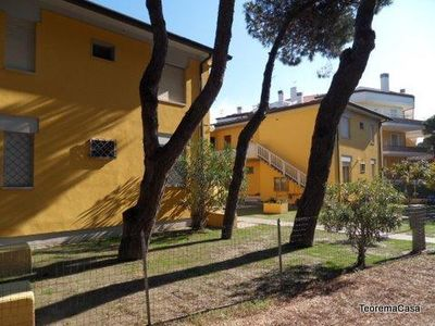 Apartment for 7 people close to the beach in Rosolina