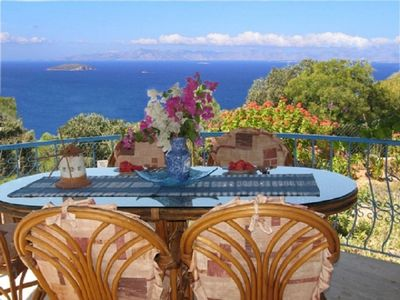 image for Very pretty house with beautiful view of the nature and the sea