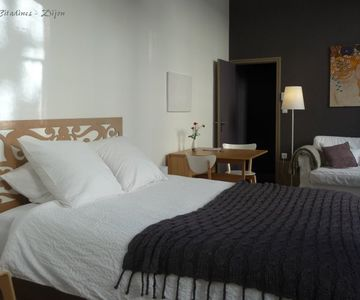 Holiday apartment 218536