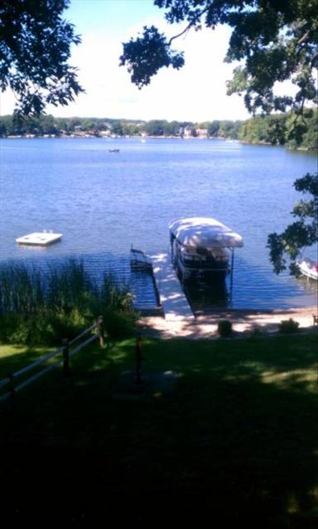 Prior Lake house rental