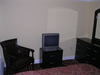 Dupont Circle condo photo - Bedroom