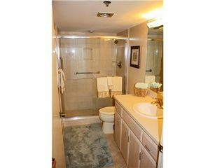 Highland Beach condo photo - Bath 2