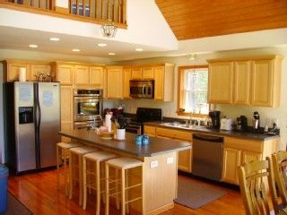 Catskill HOUSE Rental Picture