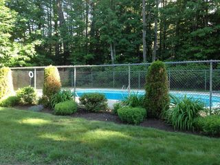 Intervale townhome photo - backyard