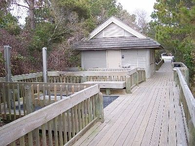 Folly Field villa rental - Beach access with facilities