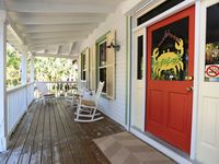 Old Florida, Quite, Historic, Completely Remodeled, Near The Beach