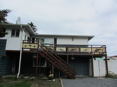 Kodiak house rental