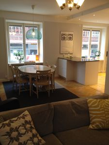 Holiday apartment 268243