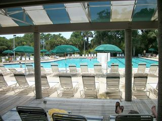 Kiawah Island condo photo - Access to Night Heron Park renting through us