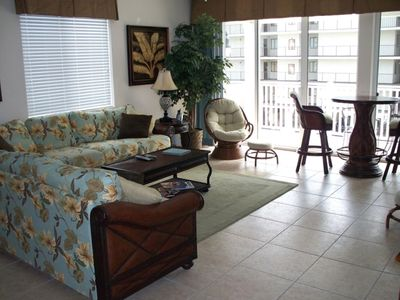 Windy Hill condo rental - Family Room