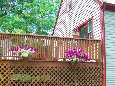 Falmouth House Rental: 5 Star Spacious Falmouth Cape Cod Vaca Home ...