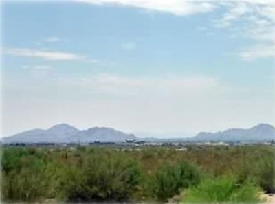 Amazing View from Master Bdrm Looking South to Camelback Mtn - Sparkles at Night
