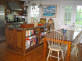 Sag Harbor house photo - Main House - Kitchen