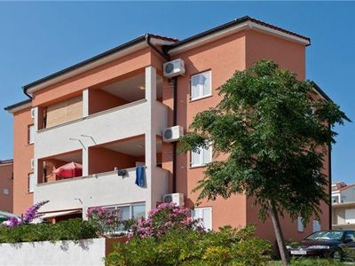 Holiday apartment 406659