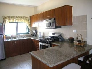 Bavaro villa photo - Kitchen