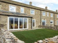 KATYS COTTAGE, pet friendly, with a garden in Skipton, Ref 913346