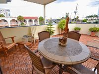 Sea Rocket 30 - Second Floor, One Bedroom Condo with it's Own Private Deck!