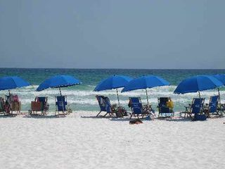 The Beach - Destin condo vacation rental photo