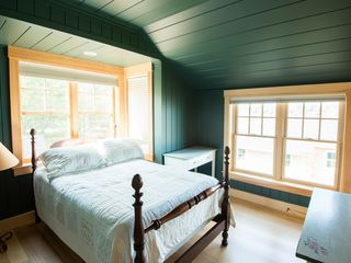 Kennebunkport cottage photo - Guest bedroom