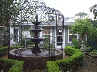 New Orleans apartment photo - Additional Garden / Fountains