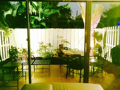 Photo for 2BR Townhome Vacation Rental in Fort Lauderdale, Florida