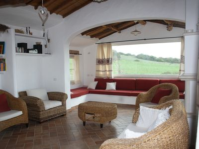 Villa in the countryside, 10 minutes from enchanting beaches