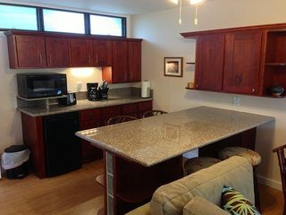 Princeville condo photo - There is a second kitchen as well